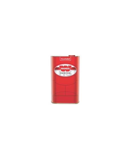8100 2K HI-SPEED CLEAR - GALLON