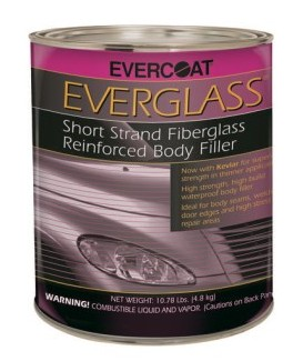 622 EVERGLASS GALLON