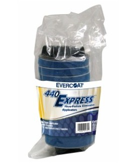 440 EXPRESS Applicator pack of 12 with 2 velcro handles