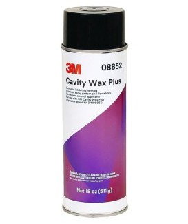 CAVITY WAX PLUS 18.7 OZ.
