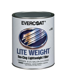 156 EverCoat, Gallon