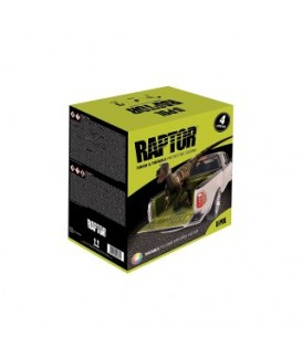 Raptor Bedliner - Tintable