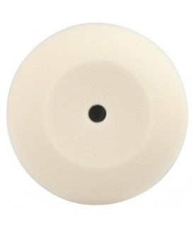 Foam Polish Pad - WHITE