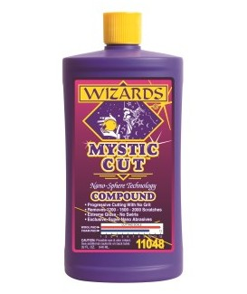 Mystic Cut