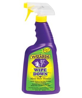Wipe Down