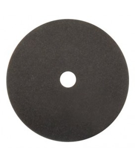 FOAM GRAY BUFFING PAD, 6""
