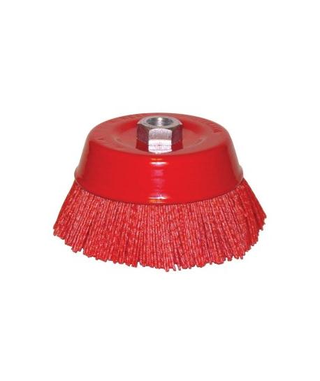 CUP BRUSH - Vinyl cup brush