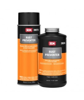 RUST PREVENTER CAVITY WAX - AEROSOL 24oz