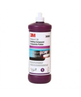 PERFECT-IT EXTRA CUT RUBBING COMPOUND - QUART