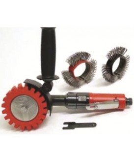 DYNAZIP AIR TOOL KIT KIT