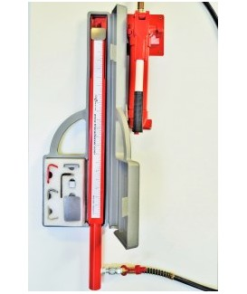 THE RAIL SAVER KIT WITH 4 TON PUMP