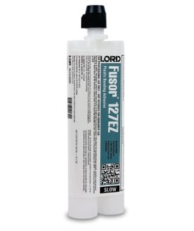 127EZ Plastic Bonding Adhesive