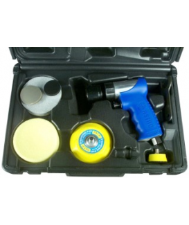 Dual Action Sanding & Polishing Kit