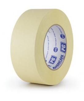 """Tan Masking Tape - 1.5"""" x 54.8M"""