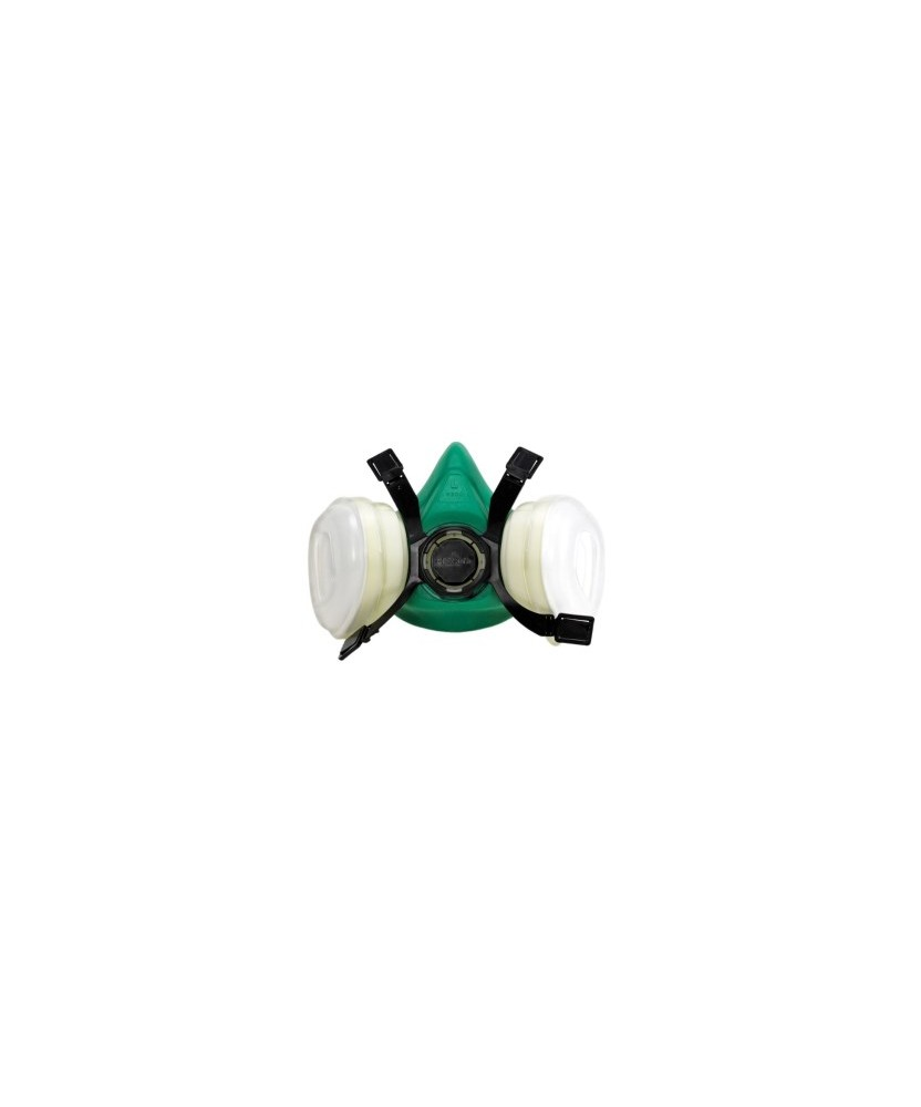 Respirator N95 Paint Spray Disposable