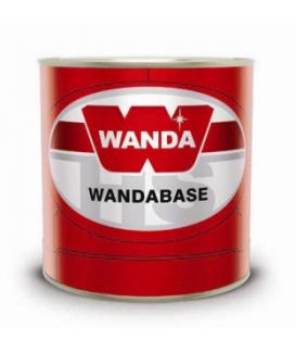Wanda Toner - 2001