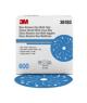 """600G BLUE HKT DISCS(50) MULTI-HOLE - 6"""""""