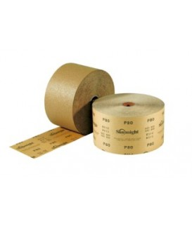 "180G 2.75"" x 25YD PSA ROLL GOLD"