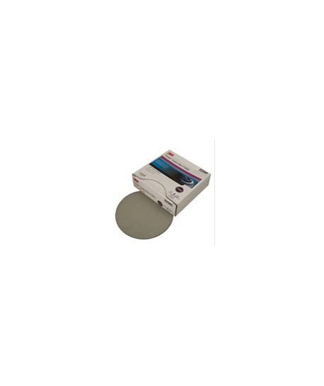 """3000G TRIZACT HOOK-IT FOAM DISCS BOX/15 - 6"""""""