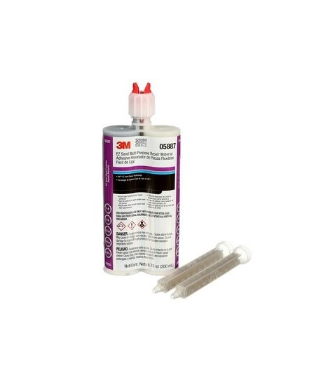 3M 5887 EZ SAND MULTI PURPOSE REPAIR MATERIAL