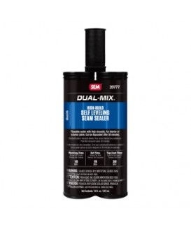 HIGH BUILD SEAM SEALER SELF LEVELING