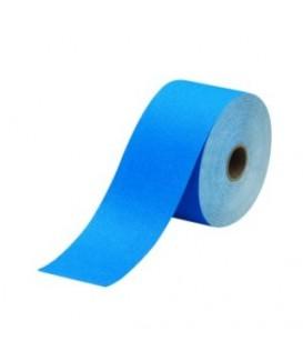 """320G 2.75""""X45Y STKIT ROLL ABRASIVE - BLUE"""