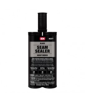 HEAVY BODY BLACK SEAM SEALER