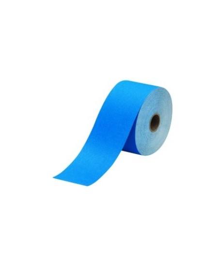 """400G 2.75""""X45Y STKIT ROLL ABRASIVE - BLUE"""