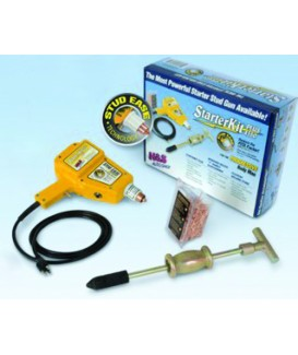 STARTER STUD WELDING KIT