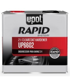 RAPID C/C HARDENER 2.5L FOR UPO6505
