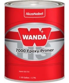 WANDA 7000 Epoxy Primer Hardener - Quart